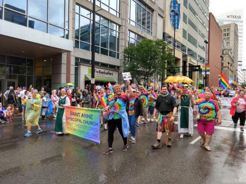 Pride Parade 2019 7